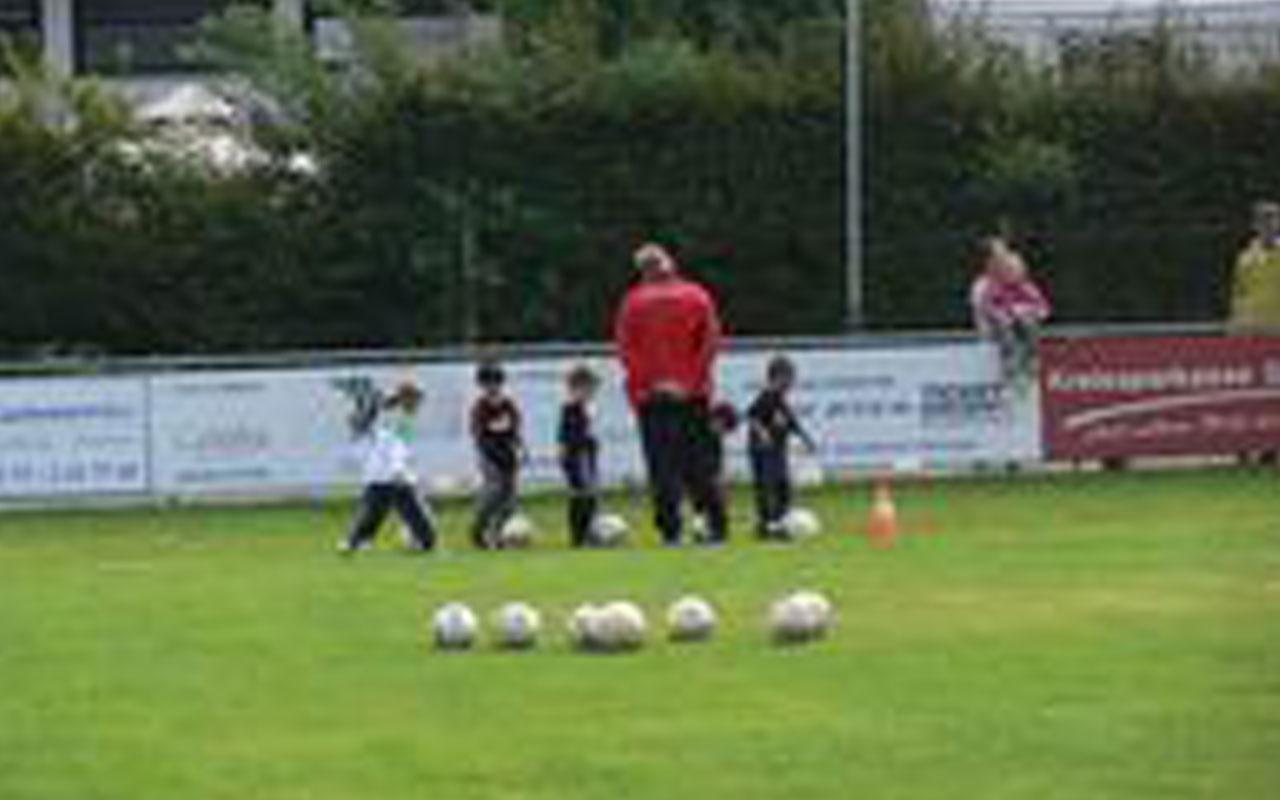 SV Rot-Weiss Walldorf E.V. – SoccerKids